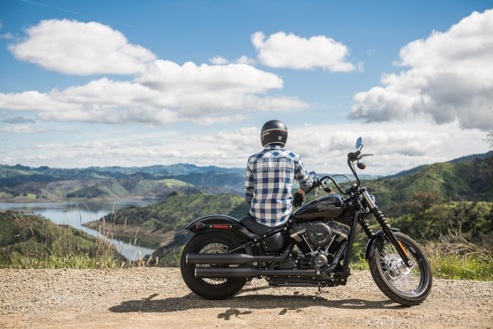 Motorcycle Insurance in Owatonna, MN